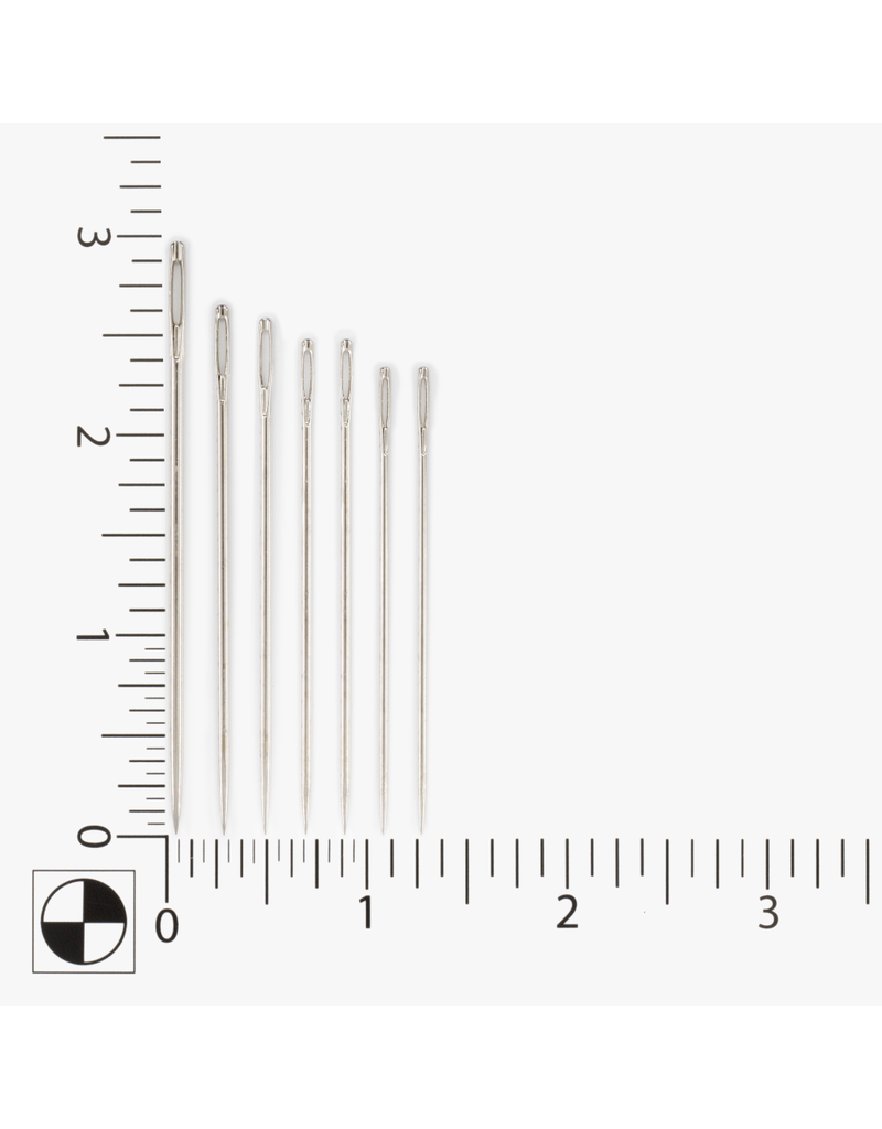 Dritz Yarn Darning Needle SZ14/18