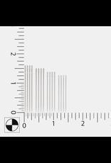 Dritz Embroidery Needles Sz5/10 | S56E-510