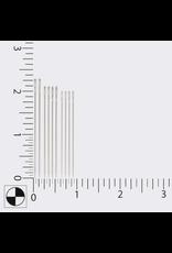 Dritz Cotton Darning Needle Sz1/5 | S-56Cd