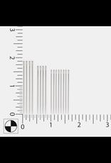 Dritz Sharps Hand Needles Sz1/5 | S-56S-15