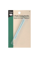 Dritz Plastic Needle - 2 Count | S-47