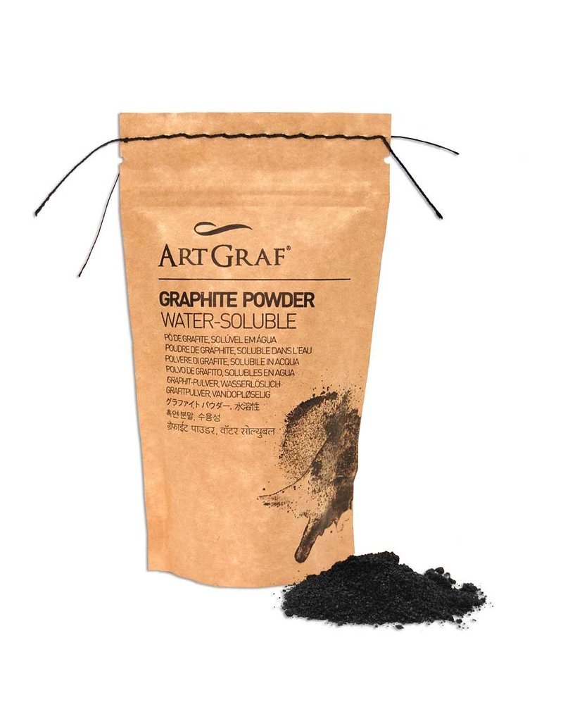 Global Graphite Powder - 100G