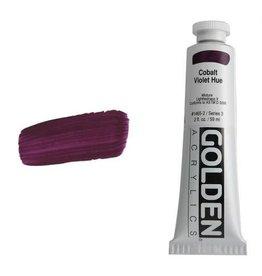 Golden Hb Cobalt Violet Hue 2oz-2