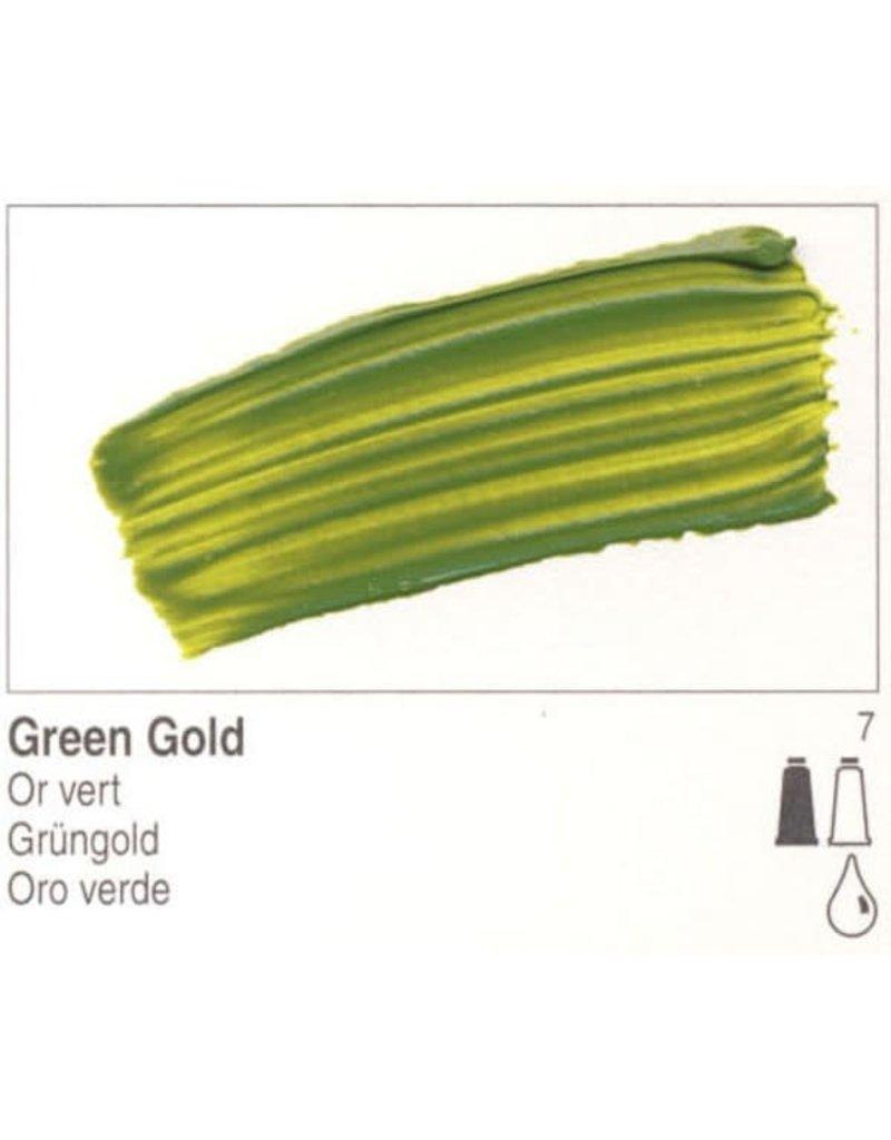 Golden Hb Green Gold 2oz Tube-2