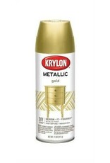 Krylon Krylon Metallic Gold