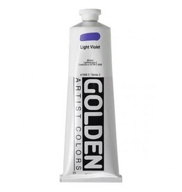Golden Hb Light Violet 2oz Tube-2