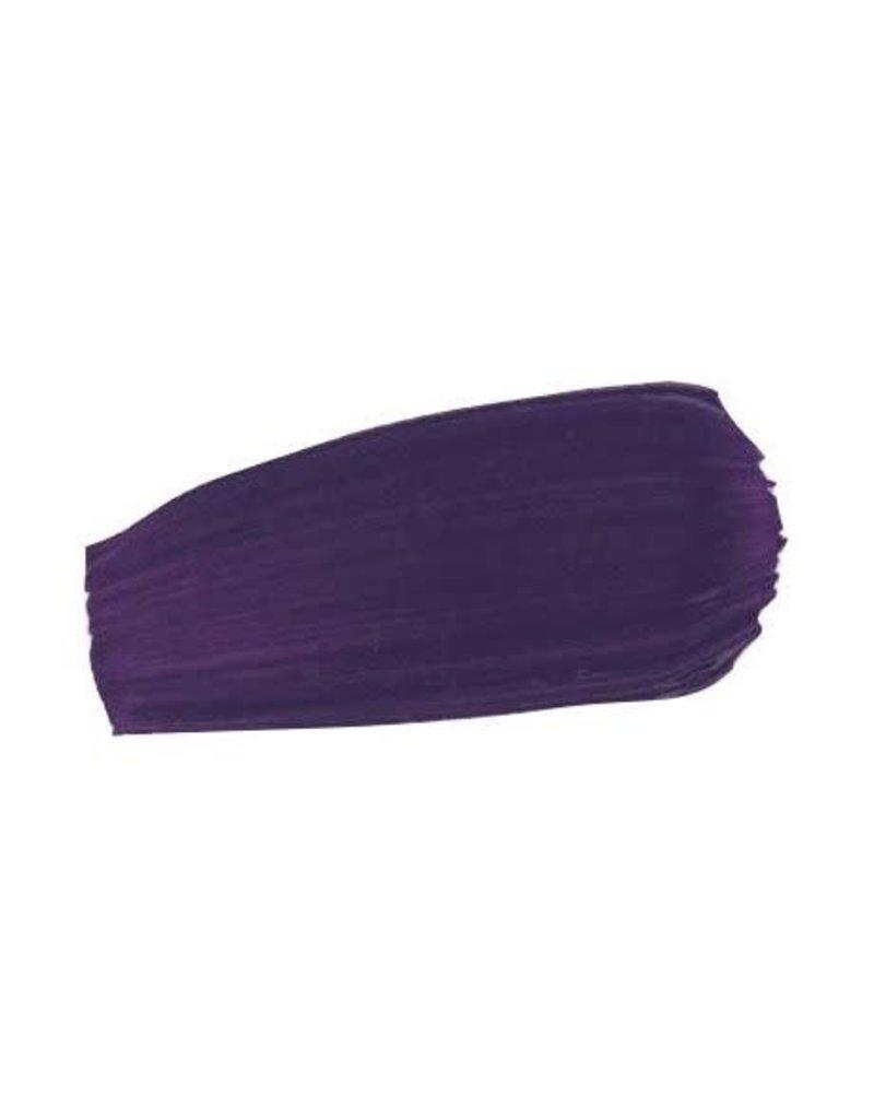 Golden Hb Medium Violet 2oz Tube-2