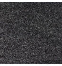 Darice 9X12 Felt Square Charcoal