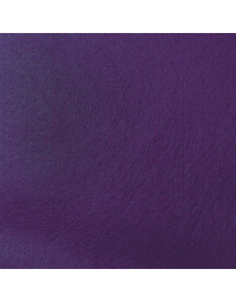 Darice 9X12 Felt Square Purple