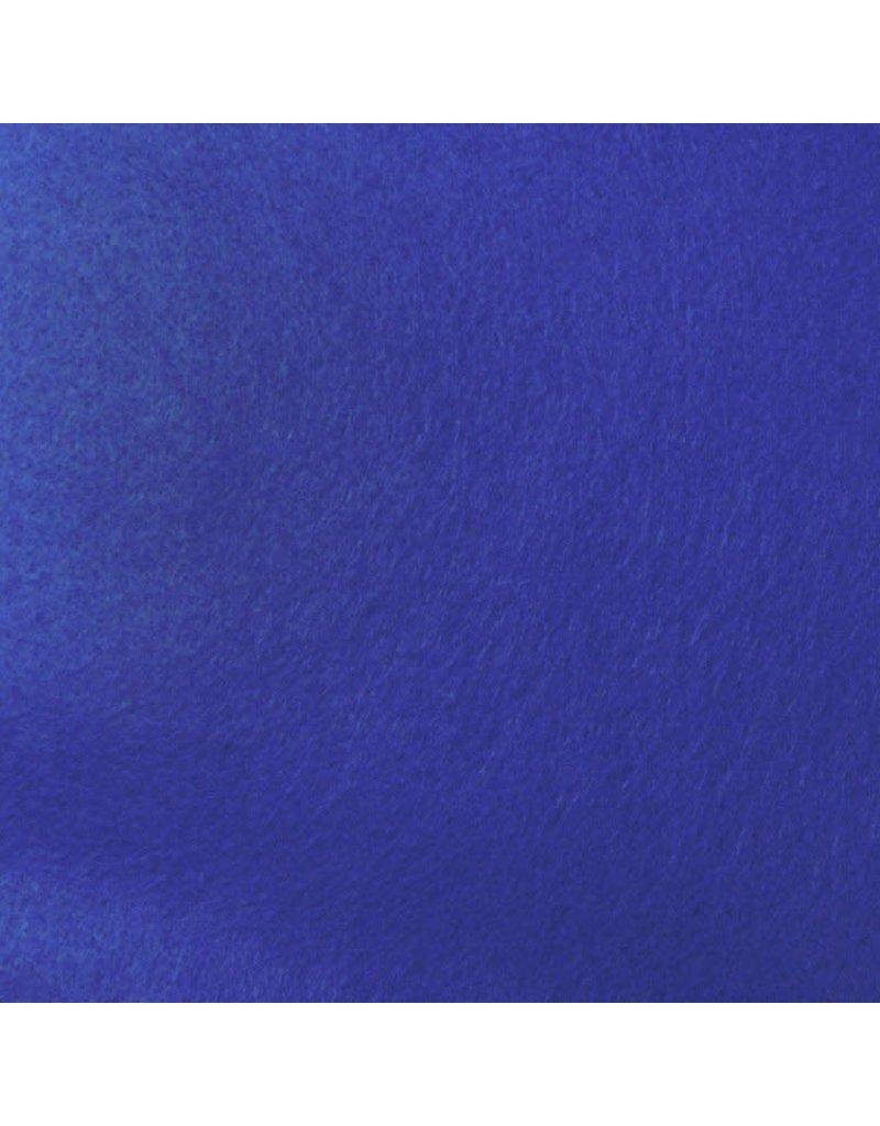 Darice 9X12 Felt Square Royal Blue