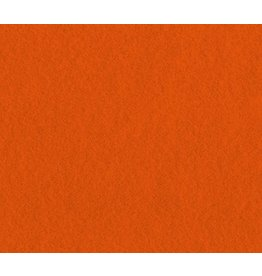 Darice 9X12 Felt Square Tangerine