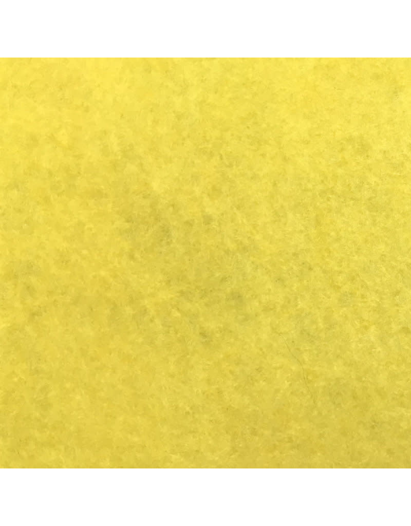 Darice 9X12 Felt Square Yellow