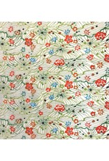Hiromi Paper, Inc Katazomc 25X38 #6215