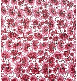 Hiromi Paper, Inc Katazome 25X38 # 22Ha