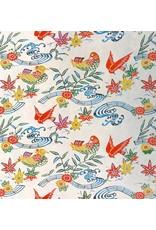 Hiromi Paper, Inc Katazome 25X38 # Wa620 I