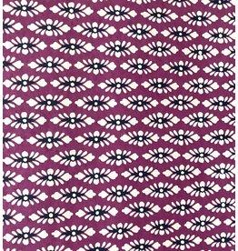 Hiromi Paper, Inc Katazome 25X38 #A58