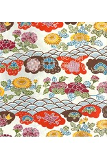 Hiromi Paper, Inc Katazome 25X38 #Wa6221