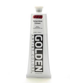 Golden Hb Quin. Crimson 2oz Tube-2