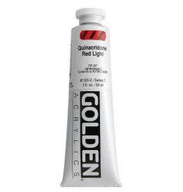 Golden Hb Quin. Red Light 2oz Tube-2