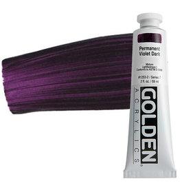 Golden Hb Quin. Violet 2oz Tube-2