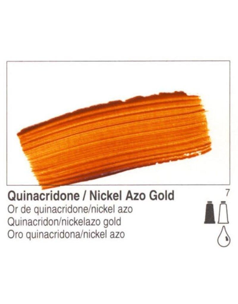 Golden Hb Quin./Nickel Azo Gold 2oz Tube-2