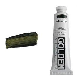 Golden Hb Sap Green Hue 2oz-2