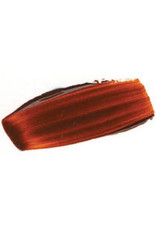 Golden Hb Trans. Red Iron Oxide 2oz Tube-2