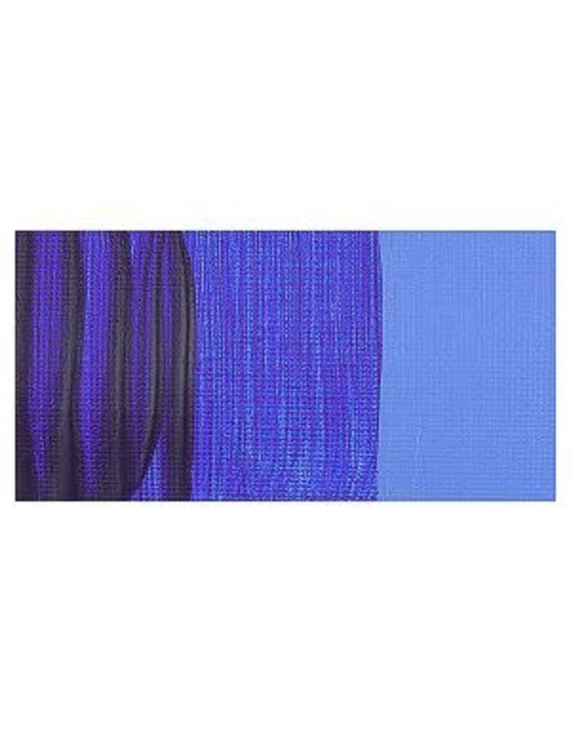 Golden Hb Ultramarine Blue 2oz Tube-2
