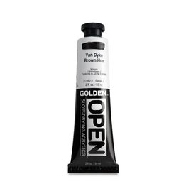 Golden Hb Van Dyke Brown Hue 2oz-2