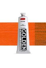 Golden Hb Vat Orange 2oz Tube-2