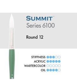 Princeton Summit Syn Brstl Rnd 12