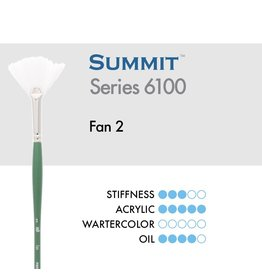 Princeton Summit Syn Brstl Fan 2
