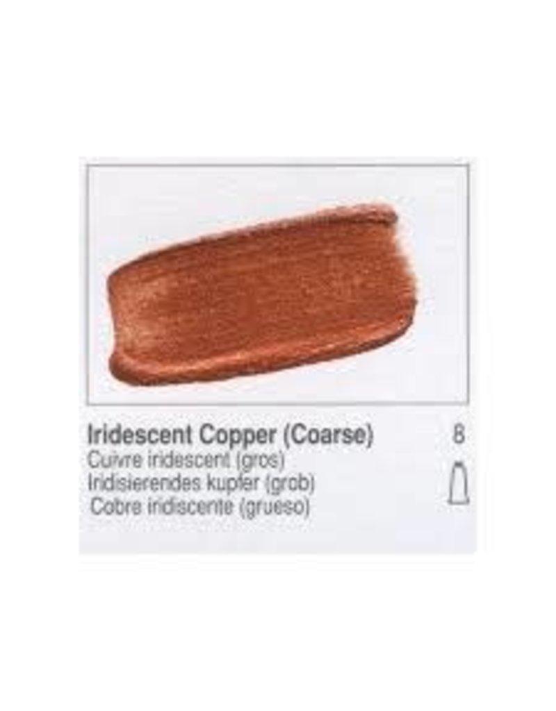 Golden Iridescent Copper (Coarse)-2