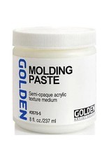Golden Molding Paste 8 oz