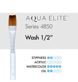 Princeton Aqua Elite Syn Kol Wc Wsh 1/2