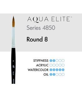 Princeton Aqua Elite Syn Kol Wc Rnd 8