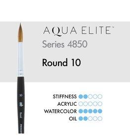 Princeton Aqua Elite Syn Kol Wc Rnd 10