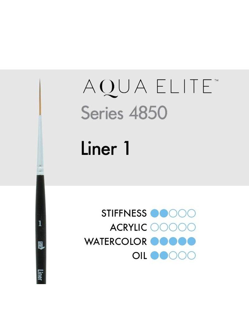 Princeton Aqua Elite Syn Kol Wc Lnr 1