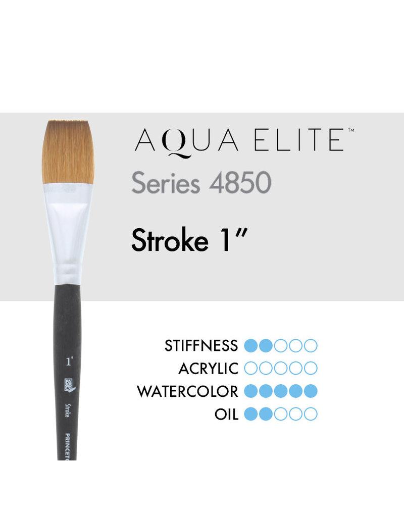 Princeton Aqua Elite Syn Kol Wc Strk 1In