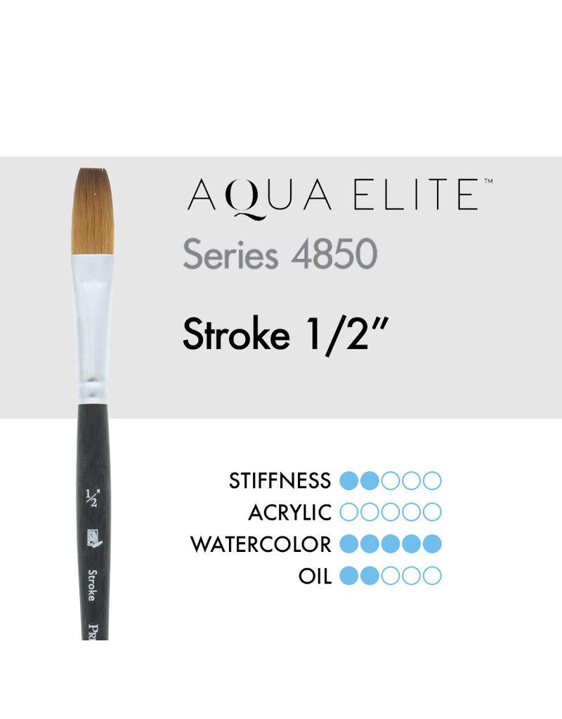 Princeton Aqua Elite Syn Kol Wc Strk 1/2