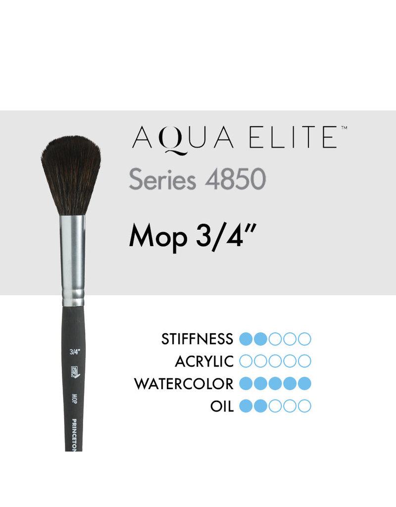 Princeton Aqua Elite Syn Kol Wc Mop 3/4