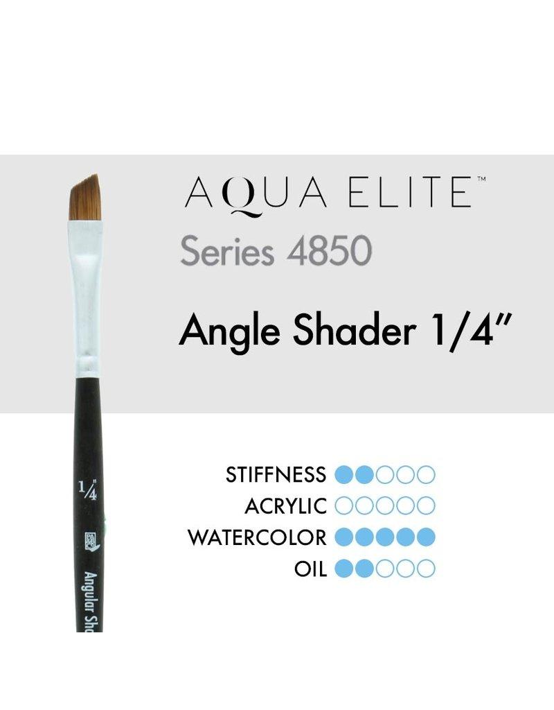 Princeton Aqua Elite Syn Kol Wc An Shd 1/4