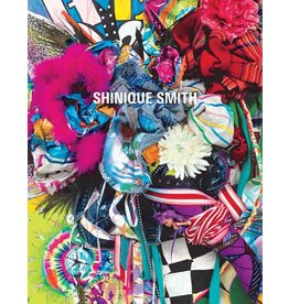 Shinique Smith: Wonder and Rainbows