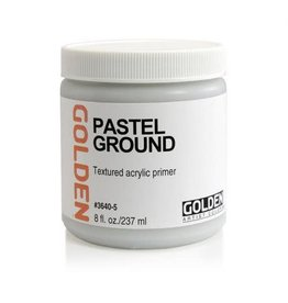 Golden Pastel Ground- 8 oz