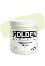 Golden Phosphorescent Green- 8 oz