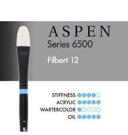 Princeton Aspen Filbert 12