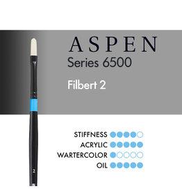 Princeton Aspen Filbert 2