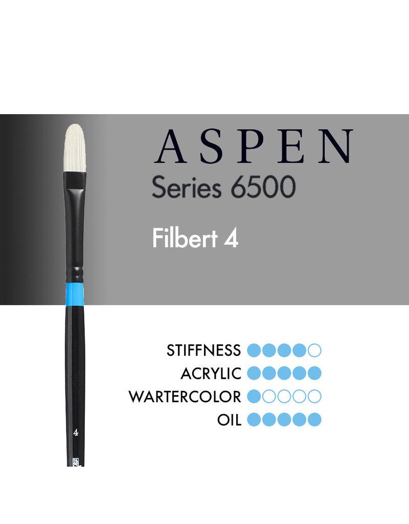 Princeton Aspen Filbert 4