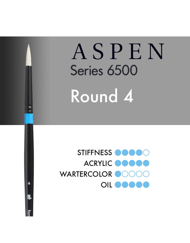 Princeton Aspen Round 4
