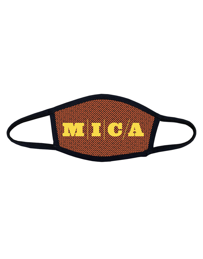 MICA Nylon Face Mask Dye Sublimated